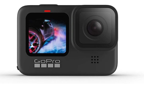 Câmera Gopro Hero9 5k Chdhx 901 Ntsc/pal Black Com Nf