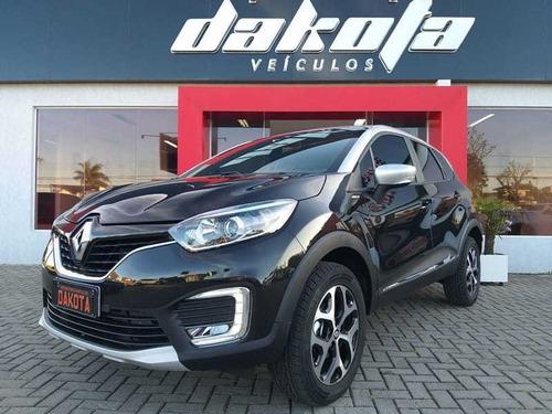 Renault Captur Bose 2021 (957 Km)