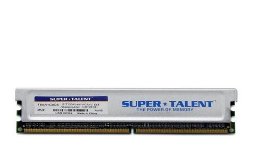 Memoria Ram Ddr2-667 Pc 5300 1gb