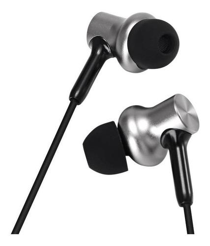 Audífonos In-ear Xiaomi Mi Pro Hd Silver