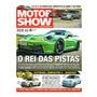 Revista Motor Show De Agosto E Setembro De 2021 Edição 440