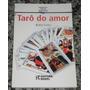 Livro Tarô Do Amor Usado