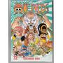 Mangá One Piece 72 Lacrado Editora Panini
