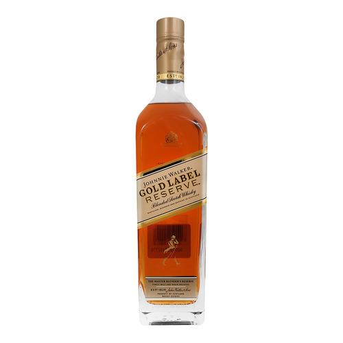 Johnnie Walker Gold Label Blended Scotch Escocés 750 Ml