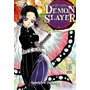 Livro Demon Slayer Kimetsu No Yaiba 06