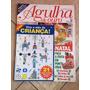 Revista Agulha De Ouro 39 Natal Enfeites Crochêvagonite N819