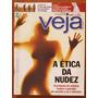Revista Veja Nº 2090 10 Dezembro 2008 Madonna Capitu