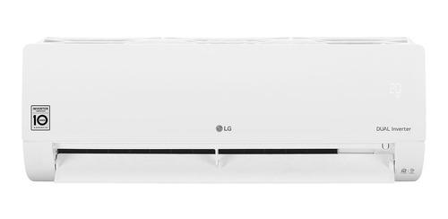Ar Condicionado LG Dual Inverter Voice Split Frio 12000 Btu Branco 220v S4-q12ja31c