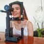 Iridoscópio Irismacro 1080 Premium Iridologia