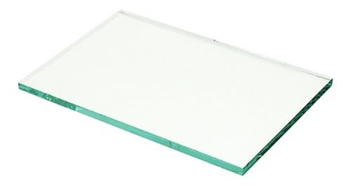 Vidro Incolor Sob Medida 50x40cm / Criamos Medidas Desejadas