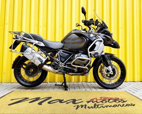 Bmw R 1250 Gs Adventure Exclusive