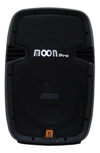 Parlante Moon Audio Wild15a Portátil Negra 220v
