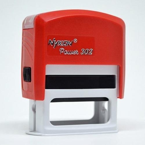 Carimbo Automático Pequeno - Personalize Como Quiser