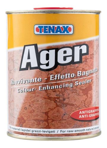 Ager Impermeabilizante Reavivante Tenax 1l