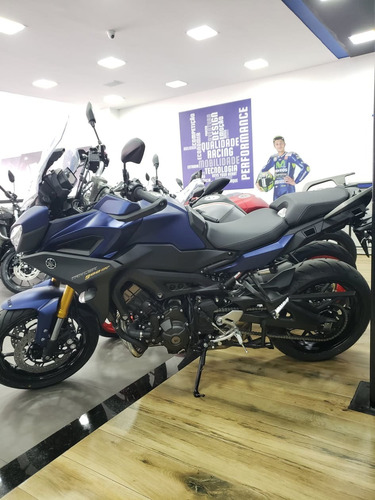 Yamaha Tracer 900 Gt 0km