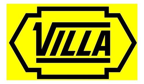 10v Y  51v // Conjunto Correas Cortadora Autoprop V60 Villa
