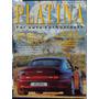 Revista Platina Nº 14 (1995) Porsche 911 Turbo Como Nova