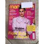 Revista Manequim 522 Vestido Casaco Calça Tricô Saia H572