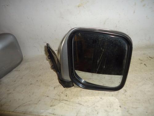 Espelho Retrovisor Eletrico Direito Pajero Sport 07 Original