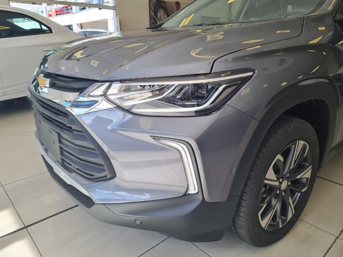 Chevrolet Tracker Premier Entrega Inmediata 6 Dias ! Nt