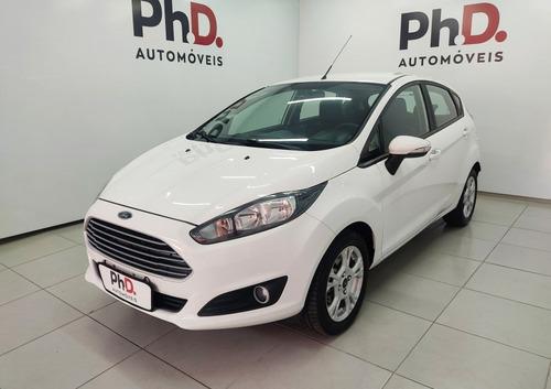 Ford New Fiesta 1.6