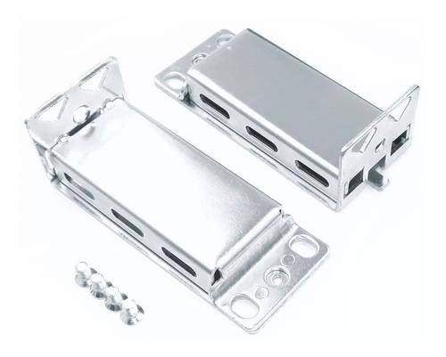 Kit De Montagem Em Rack Cisco 3560,2960,3400 Rckmnt-19-cmpct