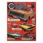 Classic Show Nº34 Ford Galaxie 500 Ltd Landau Mustang Sema