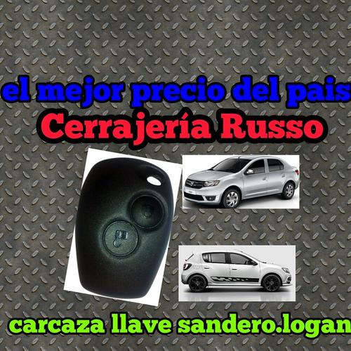 Tapa Cubierta Carcaza Renault Clio Sandero.logan Oferta