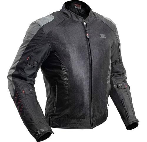 Jaqueta Moto Texx Verao E Inverno Impermeável Ventilada