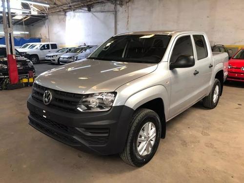 Volkswagen Amarok Trendline 4x2 0km Permuto / Financio 0%