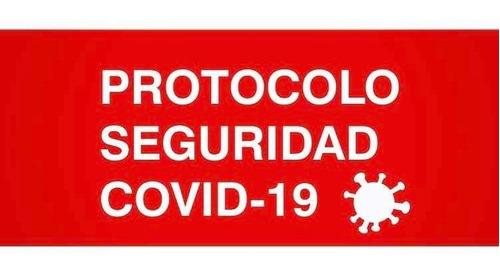 Protocolos De Seguridad, Pandemia, Reactivación De Obra, Cov