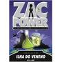 Livro Zac Power 01 Missao Ilha Do Veneno Campeões