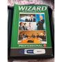 Livro Da Wizard W4 Em Ótimo Estado