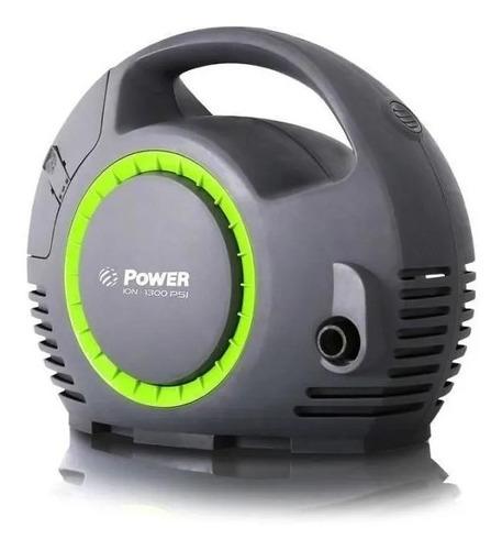 Lavadora De Alta Pressão Power Á Bateria 36v Ion-1300