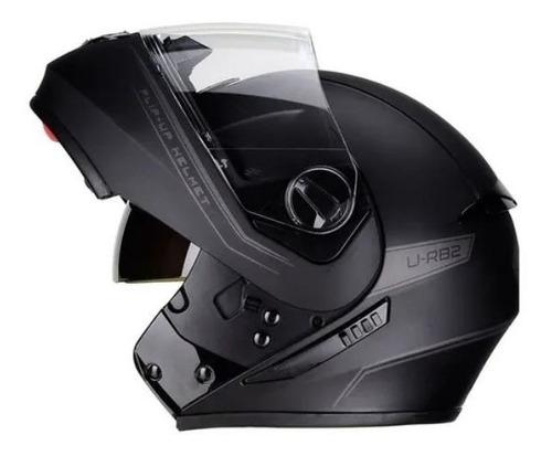 Capacete Moto Articulado Peels Urban Classic Robocop
