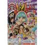 Mangá One Piece Edição 74 232 Páginas