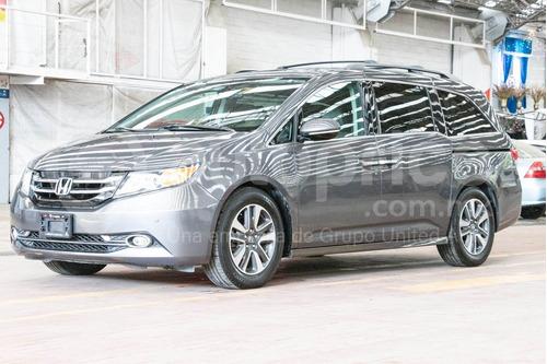 Honda Odyssey 2014 3.5 Touring At
