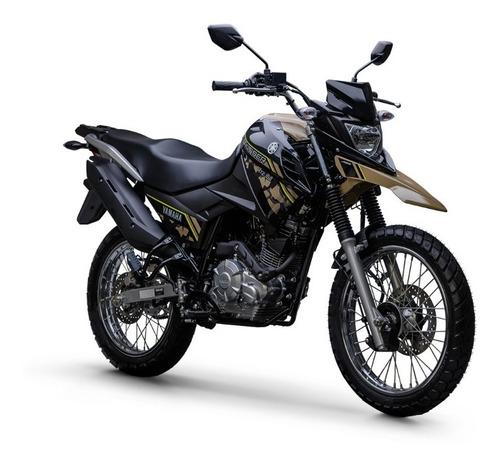 Yamaha Xtz Crosser 150 Z Abs 0 Km 2022