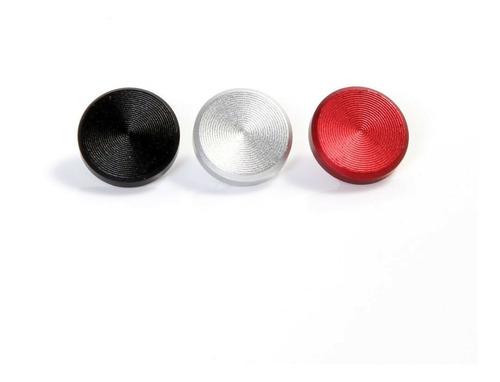 Botão Liberação Obturador Liga Alumínio Câmera  1pç
