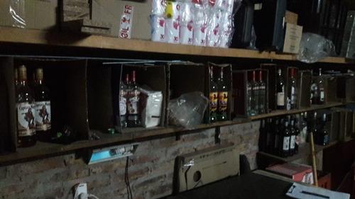 Lote Stock Sobrante Bebidas Fernet Branca Smirnoff Leer !!!!