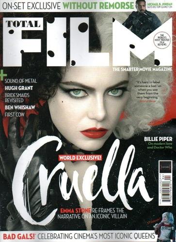 Revista Total Film Tudo Sobre Cinema E Tv