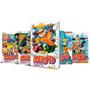 Box Naruto Gold Vols. 1 Ao 5