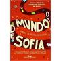 Livro O Mundo De Sofia Gaarder, Jostein