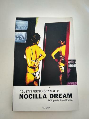Nocilla Dream Agustin Fernandez Mallo