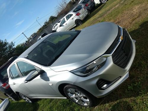 Chevrolet Onix Premier 1.0 Turbo M/t J.f.