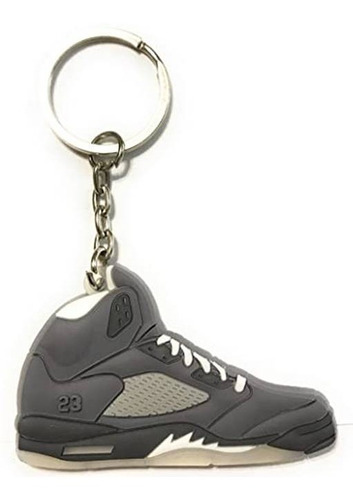 Llavero Tenis Basketball Baloncesto Nba Zapatillas Accesorio