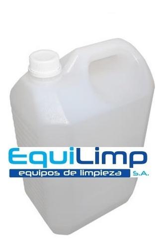 Shampoo Producto Liquido Jabón Limpia Lava Tapizados