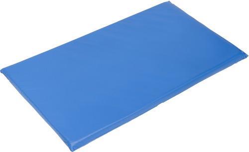 Colchonete 90x50x3cm Academia, Clínicas, Yoga E Residência