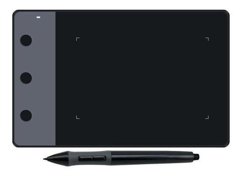 Tableta Digitalizadora Huion Huion H420 Black