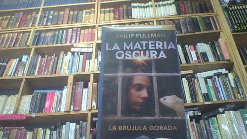 Libro La Materia Oscura La Brújula Dorada